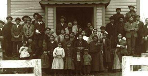 History Amp Culture Jamestown S Klallam Tribe