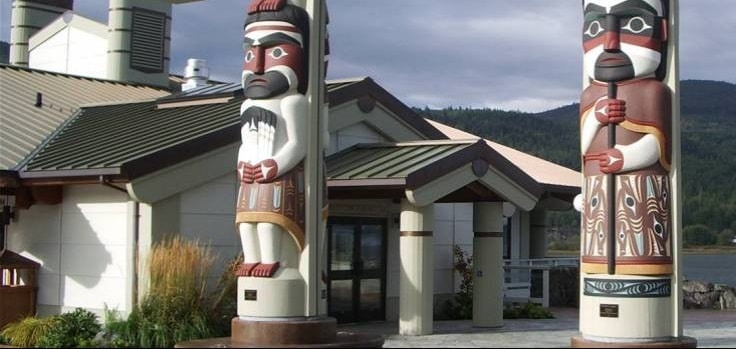 Cancelled General Citizenship Meeting Jamestown S Klallam Tribe