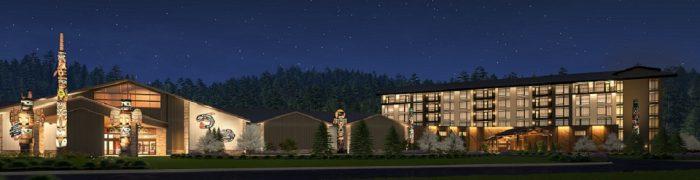 7 Cedars Hotel
